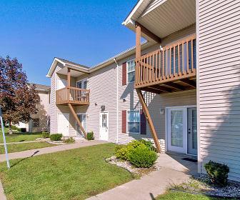 Orchard Place Senior Apartments, South Abbott, Buffalo, NY