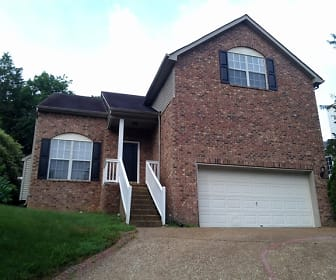 1404 Brighton Circle, Old Hickory, TN