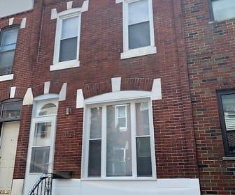 1124 Daly Street, South Philadelphia, Philadelphia, PA