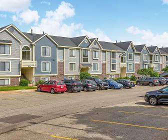 Pine Knoll Apartments, Ceresco, MI
