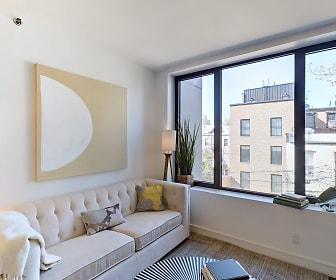 Living Room, 194 21st Street