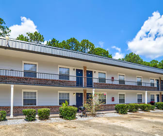 Singing River Apartments, Hickory Hills, MS