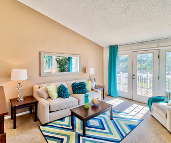 Living Room, Willow Lake