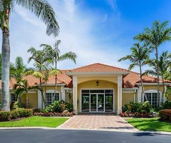 Building, Bay Breeze Villas