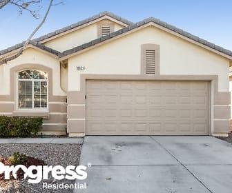 8821 Iron Hitch Ave, Tule Springs, Las Vegas, NV