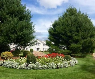 Landscaping, Chartwell Briarwood