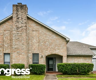 3910 Cedar Valley Drive, Quail Valley, Missouri City, TX