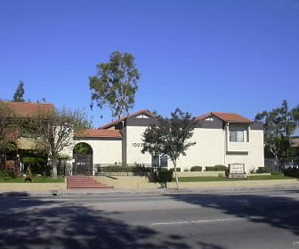 Villa del Sol Apartments, Chatsworth, CA