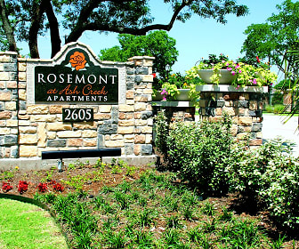 Rosemont at Ash Creek, Eastfield College, TX