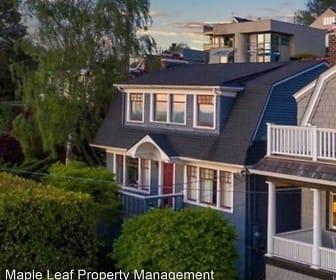 1632 10th Ave W, West Queen Anne, Seattle, WA