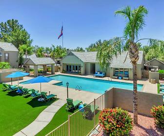 Lakeside, Chandler, AZ