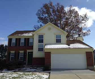 308 Eagleview Way, Holiday, OH