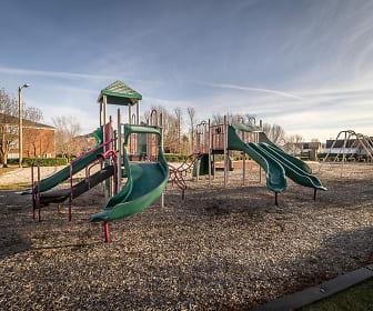 view of play area, Laurel Springs