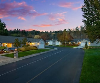 Townhomes at Mountain View - Valley, Puyallup, WA