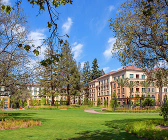 Santa Clara Square, Santa Clara, CA