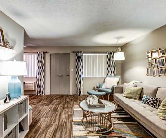Living Room, Point Bonita