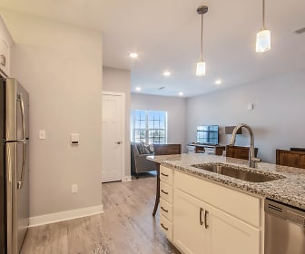 Townhomes at Two Rivers