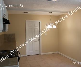 16424 Webster St, Ochsner Medical Center, Baton Rouge, LA