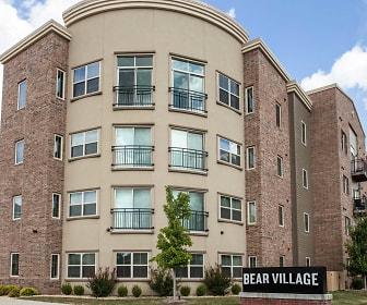 Bear Village Student Living, Fassknight, Springfield, MO