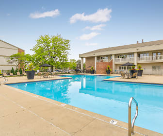 Pool, Orion Prospect