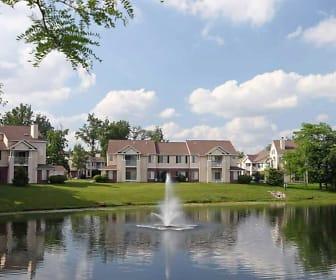 Building, Windsor Oaks Apartment Homes