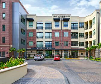 Millennium High Street, Afton Oaks, Houston, TX