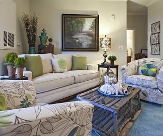 Living Room, Evolve at Stones Bay