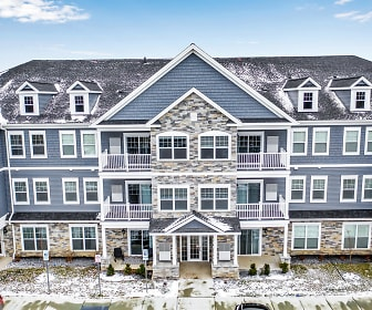 The Parkway Apartments, Getzville, NY