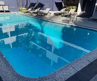 Mediterranean, Hollywood Vista, Los Angeles, CA