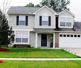 Baldwin Villas, Pontiac, MI