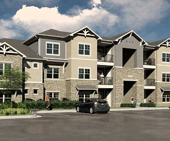 Building, Shadow Ridge Apartment Homes