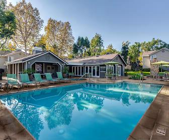 Village Oaks, Chino Hills, CA