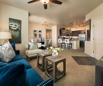 Living Room, Almeria at Ocotillo