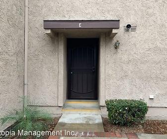 1742 S. Mountain Ave Unit E, Chino, CA