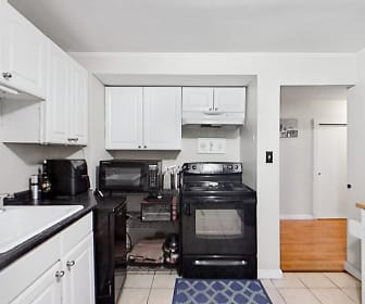 59A Strathmore Rd., #1A, Commonwealth, Boston, MA