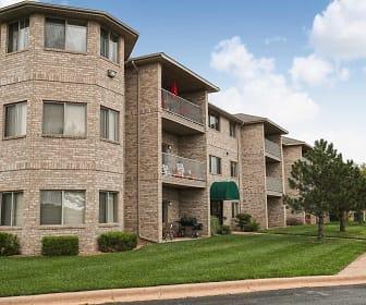 East Hampton Estates, Wichita, KS
