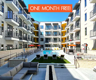 One Month Free, St Johns West