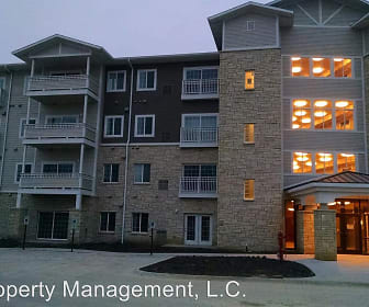 Riverview Place Condos, Cedar Rapids, IA