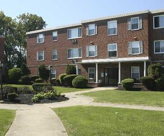 Ellacott Parkway Apartments, Beachwood, OH