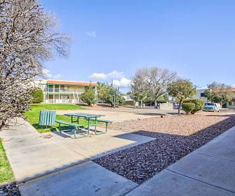 Falcon Court, Huachuca City, AZ