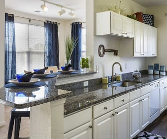 Kitchen, The Islands Of Fox Chase