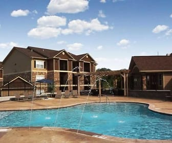 Pool, The Heights at Delaware Ridge