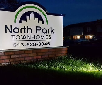 North Park Townhomes, Mariemont, OH