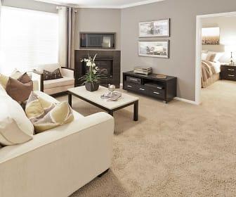 Living Room, Mesa Ridge