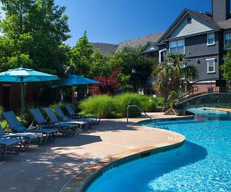 Pool, Saxon Woods