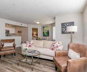 Wildforest Apartments, Homewood, AL