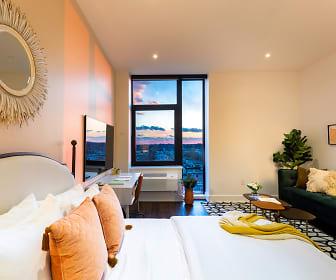 The Irvine Apartments, Primos, PA
