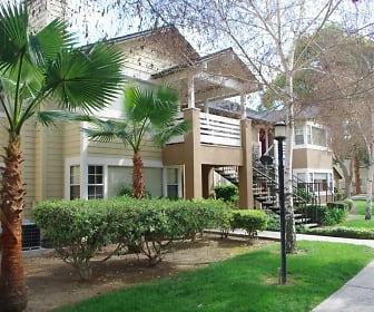 Orchard Park Apartments, Trade Winds, San Jose, CA