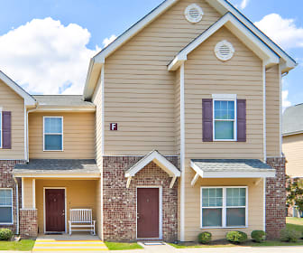 Angela Apartments, Orange Grove, Gulfport, MS