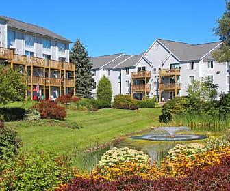 Harbor Cove Apartments and Beach Club, South Lyon, MI